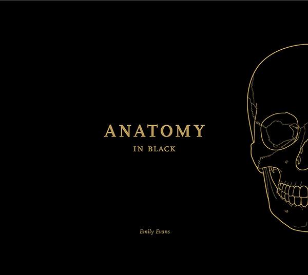 Anatomy in Black
