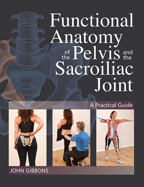 Read the latest review from Osteopath Scotland for Functional Anatomy of the Pelvis