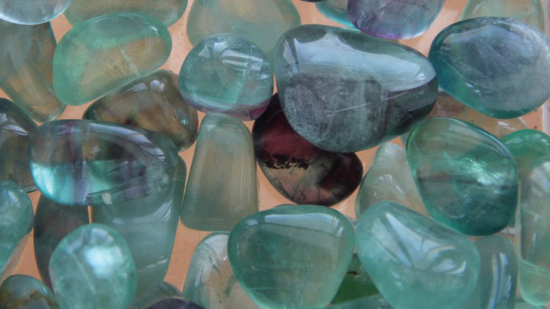 An introduction to Crystal Alchemy